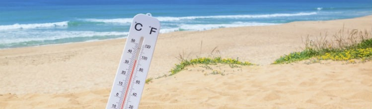90 Degrees in November? What Record-High Temps Mean for Your AC