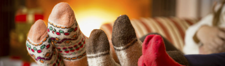 5 Ways to Stay Comfortable During Temperature Swings